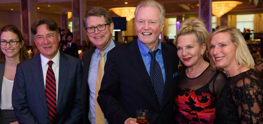 Beverly Hills, CA. August 4, 2016 Hollywood Foreign Press Association presents annual Grants Dinner Thursday night from the Beverly Wilshire Hotel.  The HFPA will present more than $2.4 million in donations to non-profit entertainment-related organizations and scholarship programs.  Pictured:  Jon Voight.