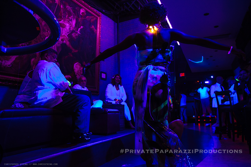 Private Paparazzi Productions. Best fashion event photos Producer Inna Race