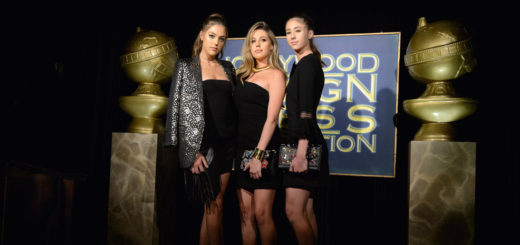 [Talent Name] attend the HFPA and InStyle Celebration of Miss Golden Globe 2017, presented by Fiji Water  74th Annual Golden Globe Awards set to air live on NBC on January 8, 2017.